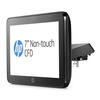 "HP RP9 Integrated 7"" Non-Touch Customer Facing Display Top with Arm"