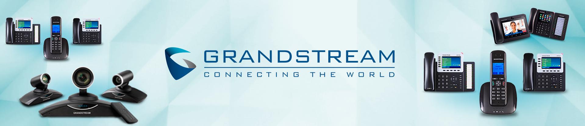Grandstream-Banner